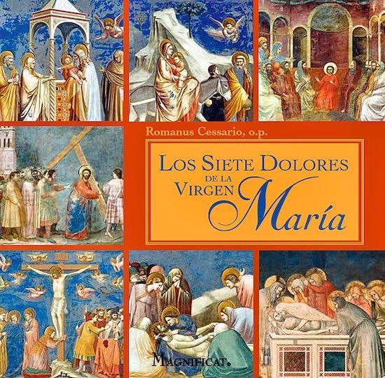 Pincha aquí para adquirir ahora Los Siete Dolores de la Virgen María.