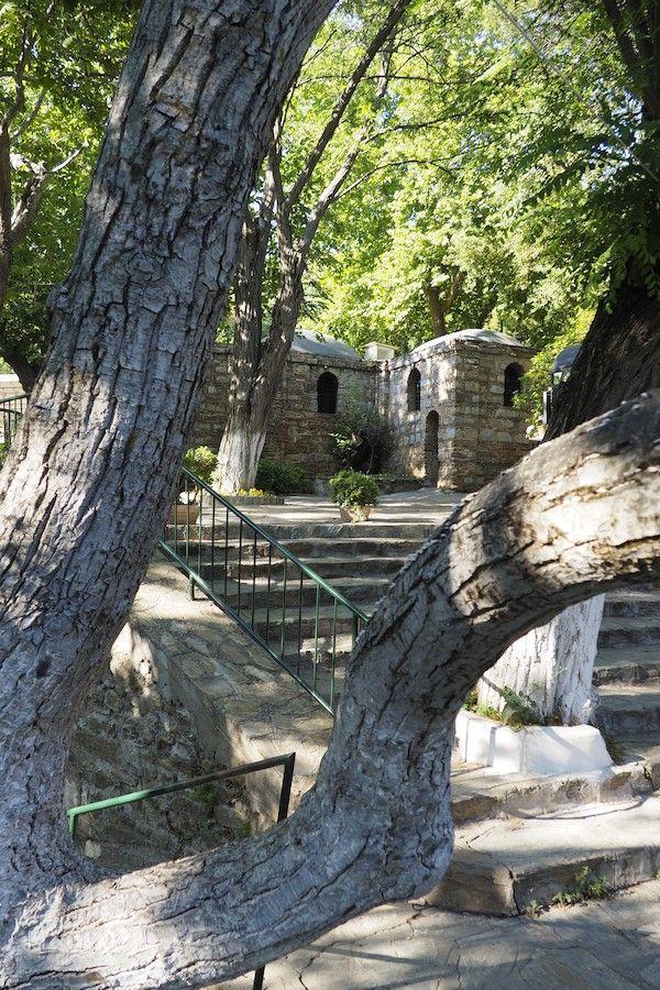 Éfeso - La historia del descubrimiento de la casa de la Virgen María 2