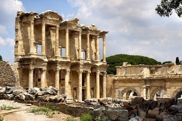 Éfeso - La historia del descubrimiento de la casa de la Virgen María 3